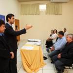 VI Congresso da AMA - Cedral, SP, 01-06-2012 - Foto: Pierre Duarte/AMA